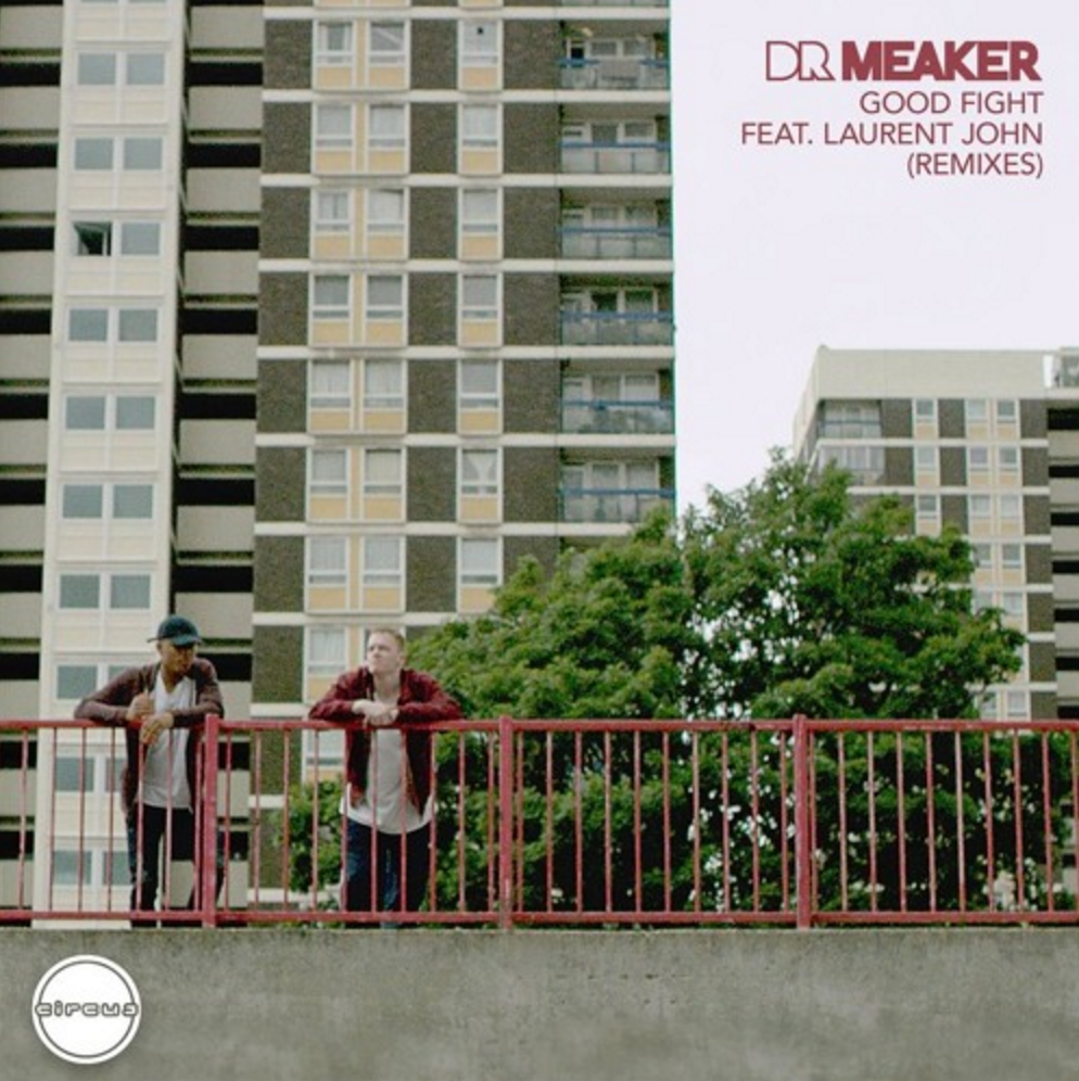 Dr Meaker remixes