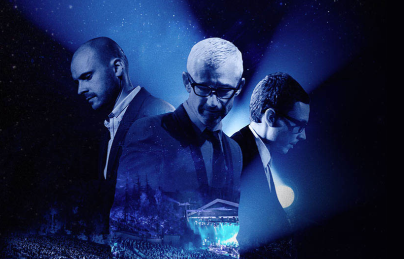 Acoustic Tour Above And Beyond