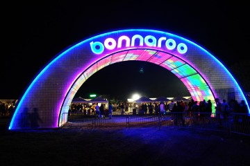 Bonnaroo-Arch