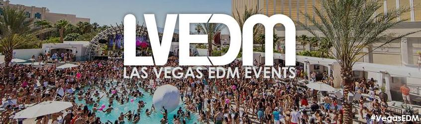 Las Vegas EDM Events Calendar