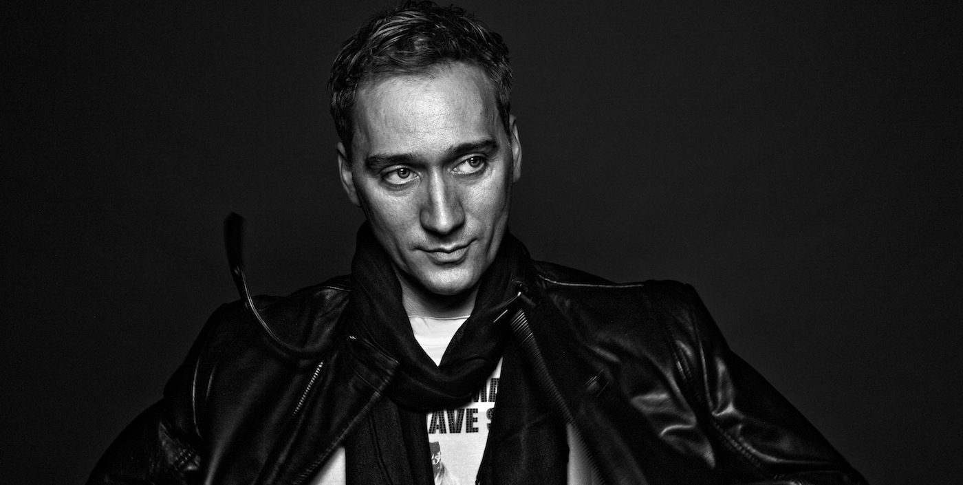 Paul Van Dyk Tour