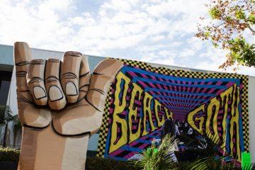 Beach Goth 2016 at Oak Canyon Park Sat. Oct. 22nd & Sun. Oct. 23rd