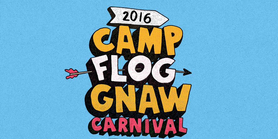 4066c589fb7c Camp Flog Gnaw Carnival 2016 November 12th-13th at Exposition Park Los  Angeles - GDE