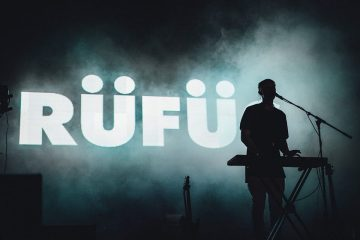 Rüfüs Du Sol at The Observatory OC Sun. Dec. 4th