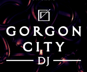 Gorgon City at The Observatory OC Wed. Oct. 26th 2016