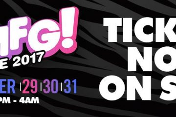 LED OMFG NYE 2017 Dec. 30th-31st | Tickets & Lineup