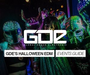 California Halloween EDM Events Guide 2016