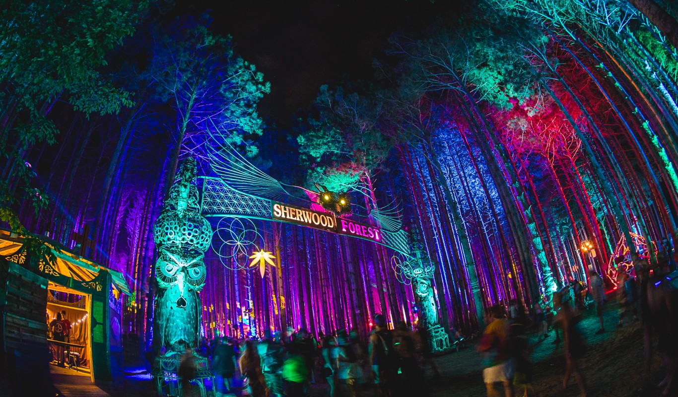 Electric Forest Expands 2017 Lineup With Flume Amp Dillon