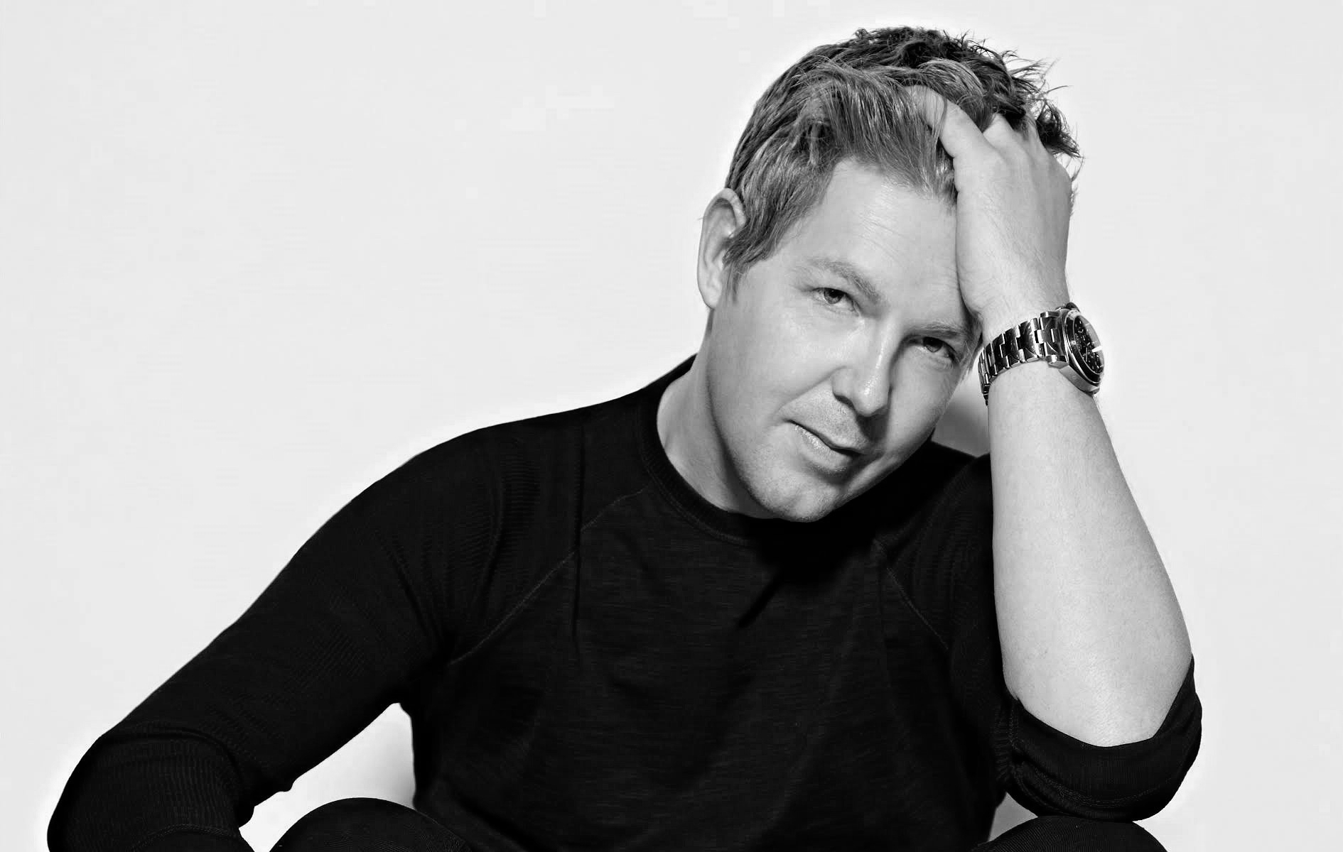 John digweed los angeles