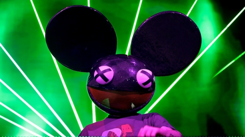 Deadmau5 May Have Accidentally Leaked The City Stops For His