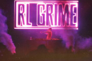RL Grime Drops Must Hear Sinister Trap Banger Pressure