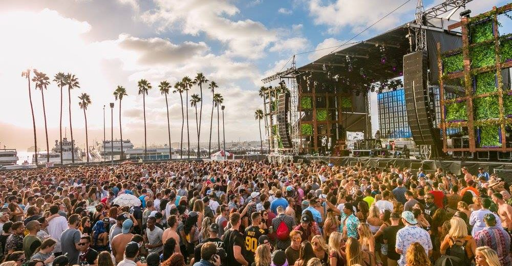 Image result for crssd festival fall