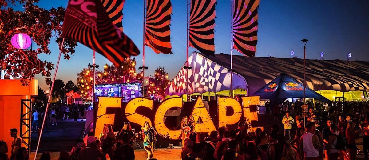 Escape Halloween 2020 News TICKETS: Escape Halloween 2019 Lineup Escape: Psycho Circus