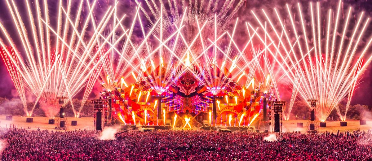 After Two Deaths, Government Wants To Shut Down Q-Dance's