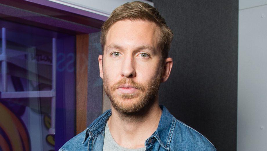 Calvin Harris Just Announced For Creamfields 2019 As An