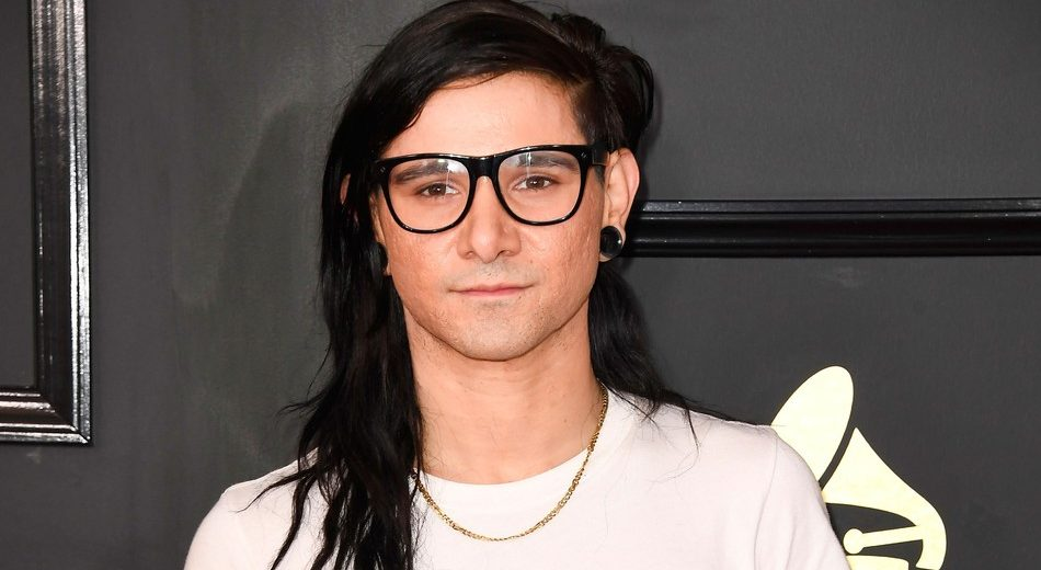 Skrillex Shares An Unreleased Song In New Video And Its A Banger - GDE