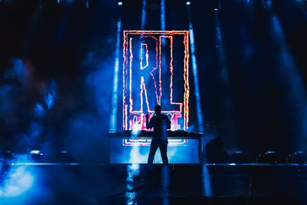 RL Grime Shares Another Single Light Me Up Ft. Miguel