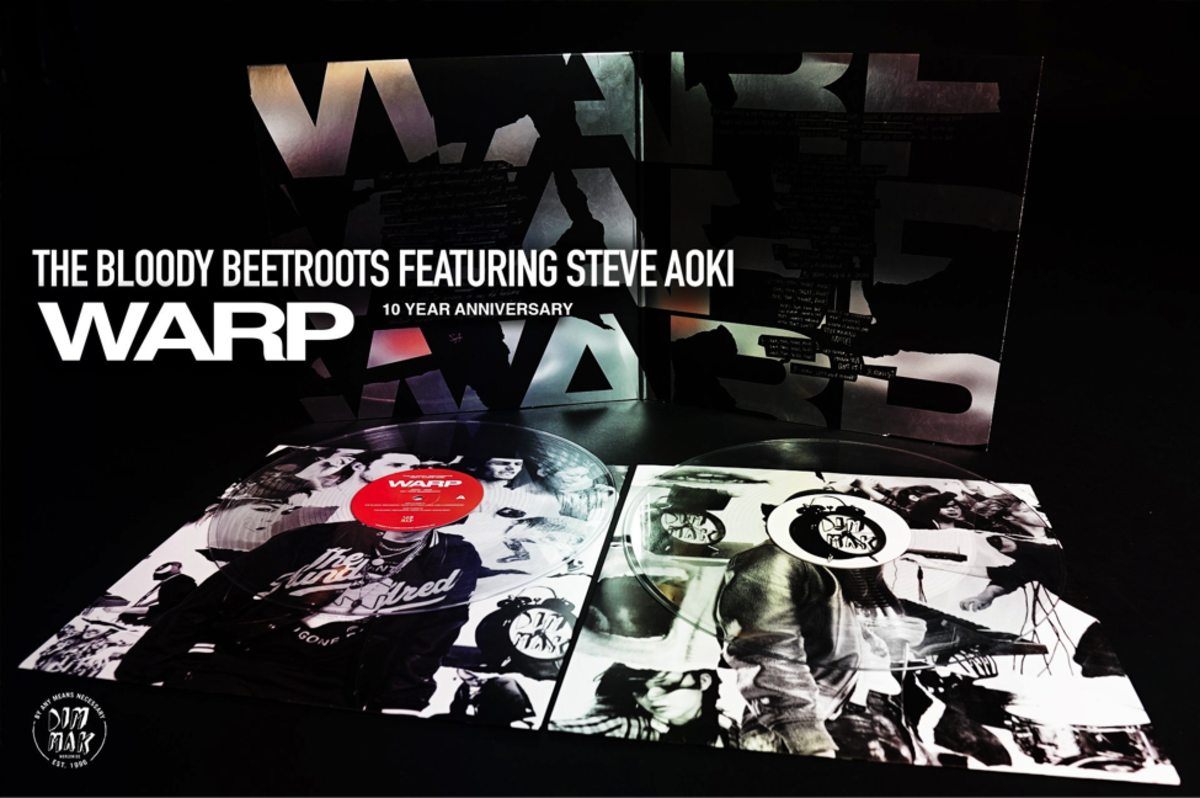 the bloody beetroots warp 7.7